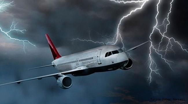 62 yolcusu olan uçak radardan kayboldu!