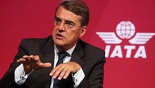 IATA Başkanı Juniac: ''Turizm ekonomisinde 2021'de düzelme olmayacak''