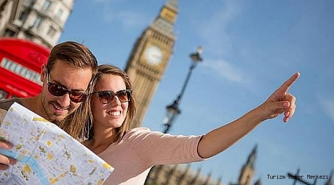 İngiliz turistin 2021 yılı için tatil öncelikleri belli oldu!