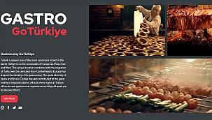 Kültür ve Turizm Bakanlığı Türk mutfağı ve gastronomi rotaları tanıtımına başladı
