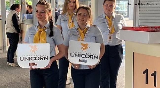 Prince Group bünyesindeki Türk tur operatörü Unicorn'a Rusya'dan kötü haber!