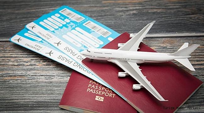 Rusya'da Türkiye uçak bilet fiyatlarında son durum