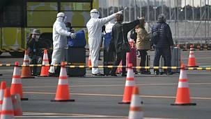 Ülkede turizm bağlantılı koronavirüs vakaları6,8 kat arttı