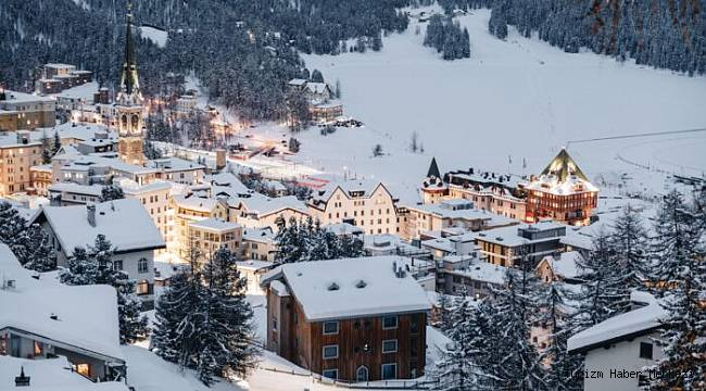 Ünlü kayak merkezinde korona alarmı! 2 otel karantinaya alındı