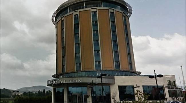 4 yıldızlı otel icradan satışa çıktı!