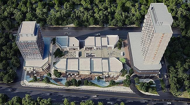 5 yıldızlı otel kiraya verilecek