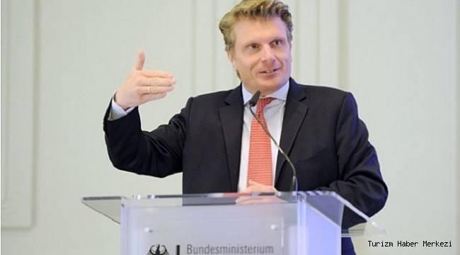 Alman Hükümeti Turizm Sorumlusu'ndan 2021 yaz sezonu açıklaması