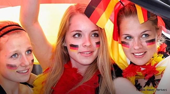 Alman turistin 2021 yaz sezonu tercihi belli oldu!