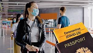 Flaş karar! Aşı Pasaportu'na onay veriyorlar