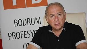 BOYD Başkanı Karcılıoğlu: ''Sektöre umut pompalamak faydadan çok zarar verir''
