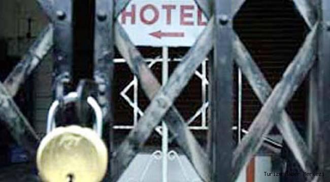 Dünyanın en fazla turist çeken 2'nci ülkesi satılık otel sayısında rekor kırdı!