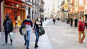 Dünyanın en fazla turist çeken 2'nci ülkesiydi! 2021'den umudunu kesti