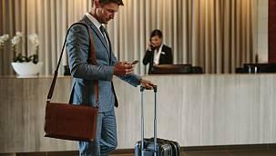 Küresel iş seyahati harcamalarında 2021 beklentisi