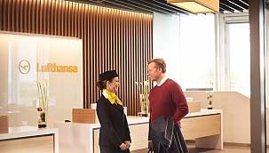 Lufthansa, zengin yolculara özel 'corona lounge' açıyor