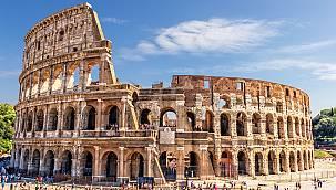 Roma'da bulunan Kolezyum'un benzeri Türkiye'de keşfedildi