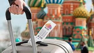 Rusya'da 2021 sezonunda iç turizme yeni destek geliyor