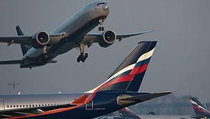 Rusya'dan 15 noktaya daha uçuş izni!Ankara da listede