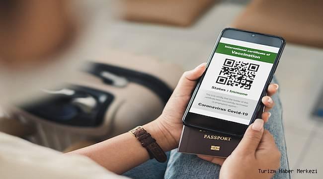 Seyahatlerde yeni dönem! Dijital Seyahat Kartı uygulaması başlıyor