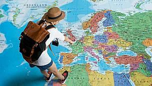 Türk vatandaşları için Avrupa ülkeleri de dahil vizesiz rotalar