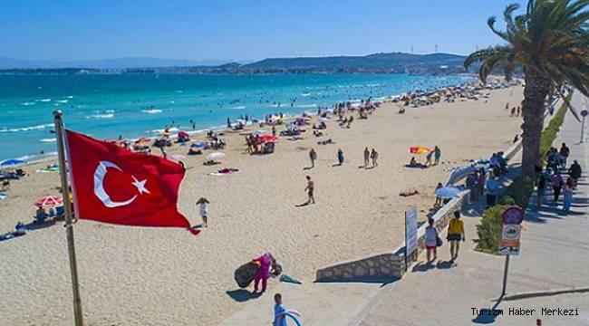 Türkiye turizmde alternatif pazarların peşinde
