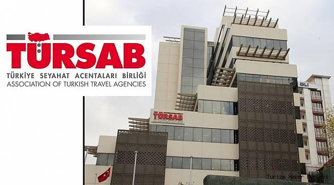 TÜRSAB Seyahat Acentaları Limited için iflas kararı!