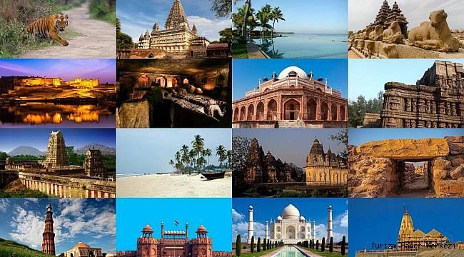 Ülkedeki 15 turistik bölgeyi gezenin seyahat masraflarını devlet karşılayacak