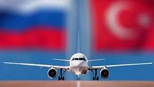 13 Rus şehrinden Türkiye'ye uçuş yasağı turizm sezonunu nasıl etkileyecek?