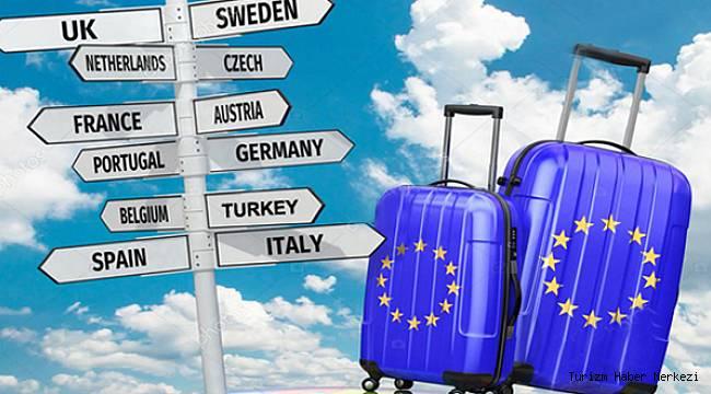 AB'de uluslararası seyahatler yaz aylarında başlayacak mı? İşte öngörüler