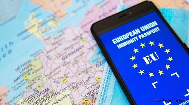 AB'nin aşı pasaportunun perde arkası! Amaç Türkiye'yi devre dışı bırakmak