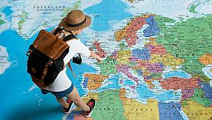 AB ülkelerinde turistik konaklamalar dibe vurdu!