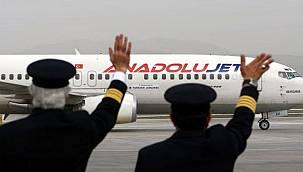 AnadoluJet'ten yurt içi ve KKTC uçuşları için indirim kampanyası!