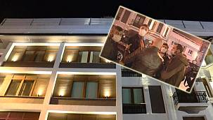 Bebek'te boğaz manzaralı oteldeki eğlenceye rekor ceza! Küfürler, tehditler
