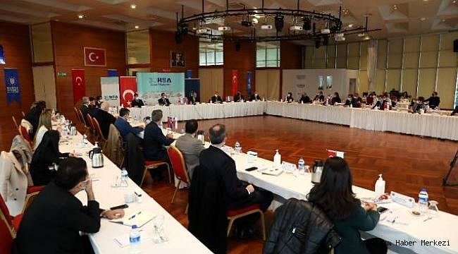 Bursa'da turizm kervanı yola çıktı