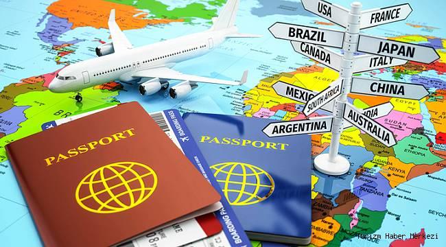 Hangi ülke vatandaşları ne kadar tatil planı yapıyor? İşte anket sonuçları