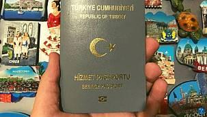 Kültür Turu Projesi adı altında gri pasaportla insan kaçakçılığı!