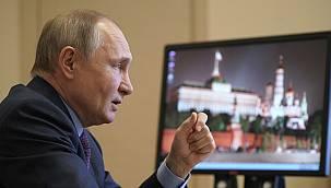 Rusya Devlet Başkanı Putin'den turizm açıklaması!