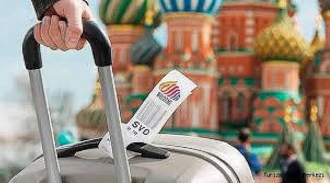 Rusya iç turizme destek verdi, tur satışları arttı!