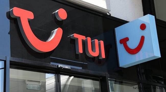 Şubelerini kapatma kararı alan TUI'den tur paketleri açıklaması!