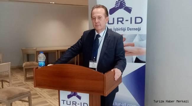 Turizm İşbirliği Derneği'nde Cengiz Terzi yeniden başkan