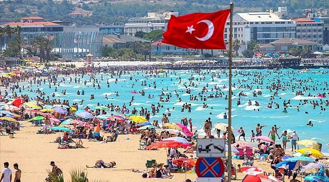 Turizm sektörü Avrupa pazarı için Nisan ayına odaklandı