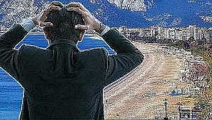 Turizm sezonu öncesi endişelendiren açıklama! Türkiye tam kapanabilir