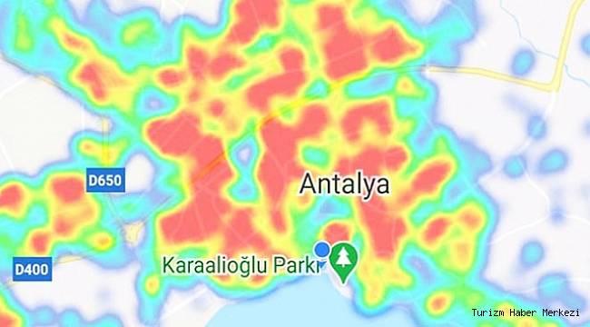 Turizmin başkenti Antalya'da sezon öncesi alarm! Kent kırmızı kategoriye gidiyor