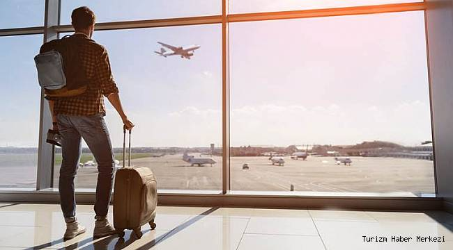 Üçüncü dalga endişesi! Turizmcinin gözü Avrupa'da