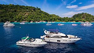 Ülkede turizm için yeni adım! Turistler karantinayı yatlarda geçirecek