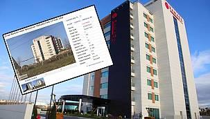 Ziraat Bankası 5 yıldızlı bir oteli daha satışa çıkardı!