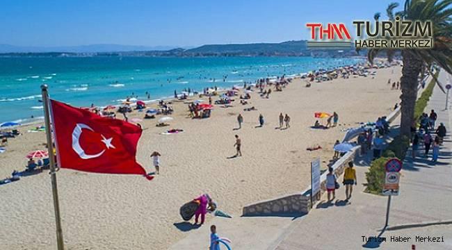 2021 yılı ilk çeyrek turizm verileri açıklandı!