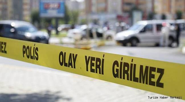 5 yıldızlı otel çalışanı genç başından vurulmuş halde bulundu!