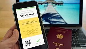 AB aşı pasaportunda sona gelindi! Kullanıma başlayacağı tarih belli oldu