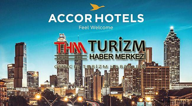 Accor Hotels 2021 yaz sezonu hedefini açıkladı