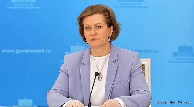 Anna Popova'dan Rus turiste uyarı: ''Türkiye'ye giderseniz...''